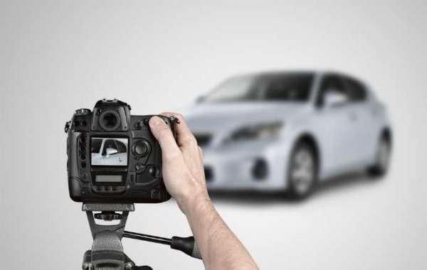 Otomobil Fotoğrafçısı