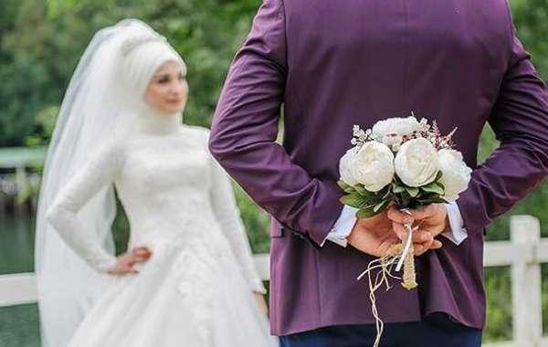 Bayan Düğün Fotoğrafçısı
