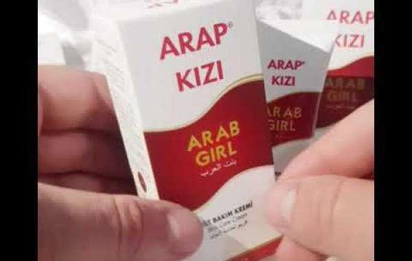 Arap Kızı Kremi Nedir? Neye Yarar? Nasıl Kullanılır? Kullananların Yorumları