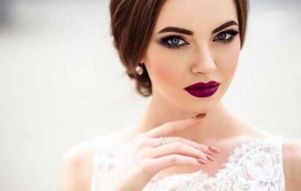 Gelin Makyajı 2019 2020 Yılı Trend Makyaj Modelleri