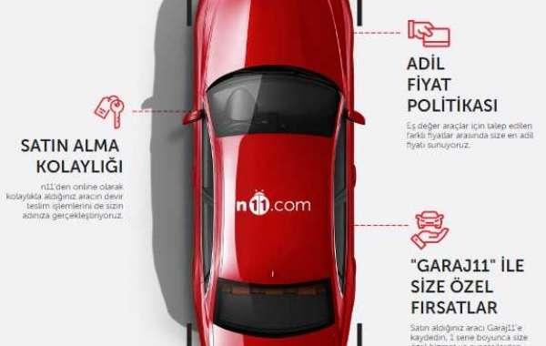 Garaj11 Nedir? Garaj11 Sistemi Nasıl Çalışır? İkinci El Araç Satışı