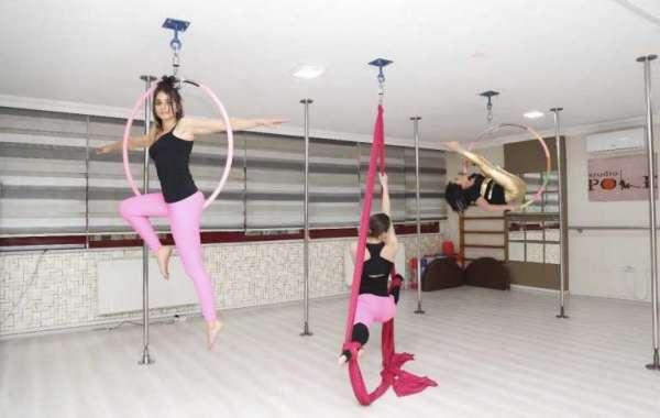 Poledans Kursu Ankara – Ankara Pole Dans Fiyatları