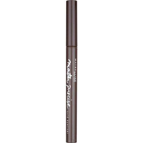Maybelline New York Master Precise Eyeliner - 001 Forest Brown
