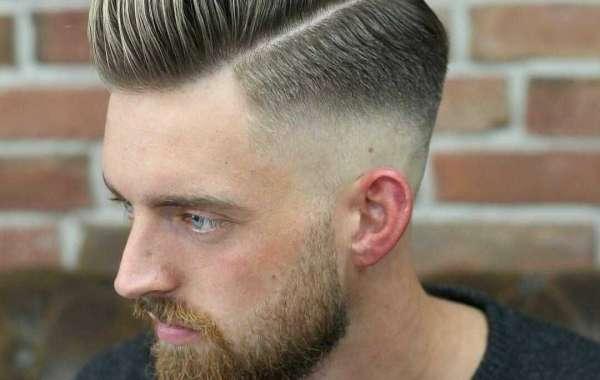Erkek Saç Modelleri - 2019-2020 Yılı Modası Popüler Erkek Saç Kesim Modelleri