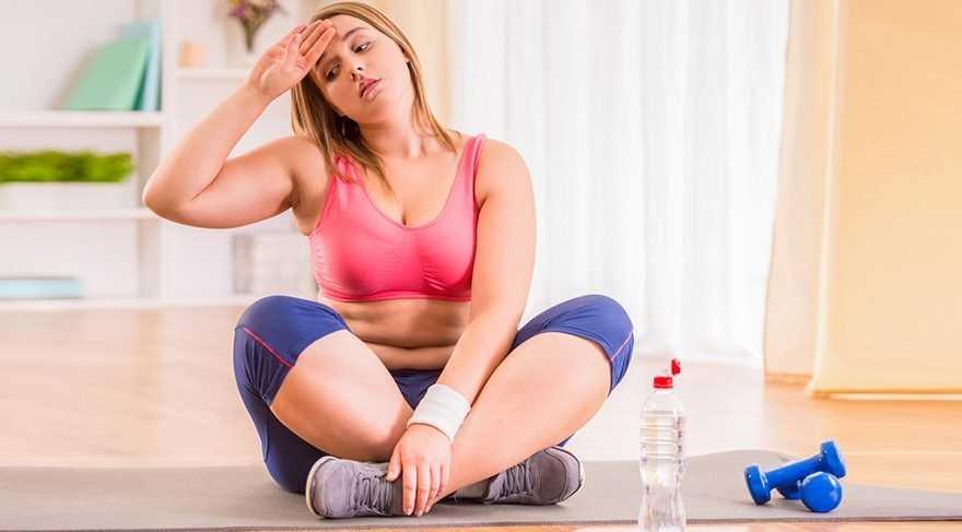 Şişmanlığın Belirtileri? Obezite ve Belirtileri Nelerdir?