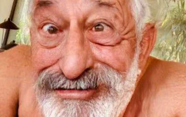 Ünlülerin Yaşlılık Halleri Sosyal Medyayı Yıktı! İşte O Görüntüler