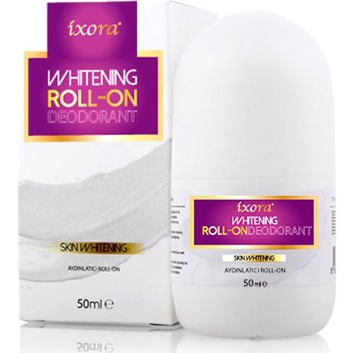 Ixora Whitening Roll-On Deodorant Koltuk Altı Beyazlatıcı / Aydınlatıcı