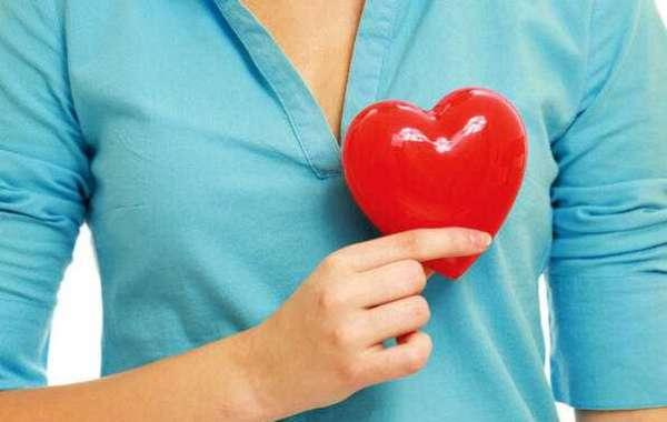 Kalbin Korunması ve Basit Önlemler