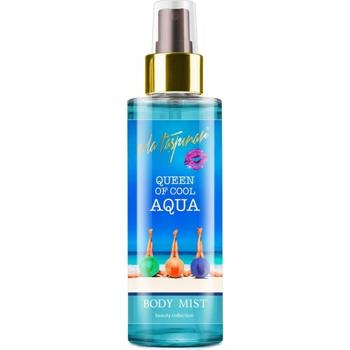 Eda Taşpınar Queen Of Aqua Body Mist Body Mist 200 Ml