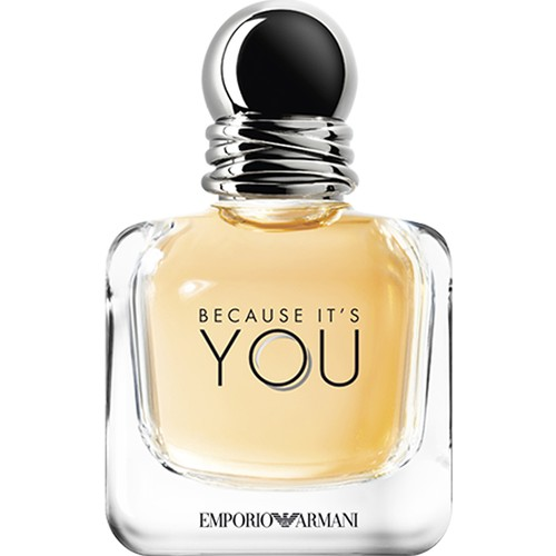 Emporio Armani YOU Because It's You Eau de Parfum 30 ml Kadın EDP