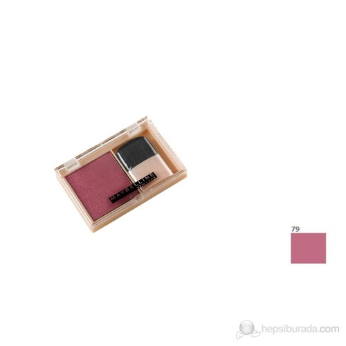 Maybelline Affinitone 79 Flash Plum