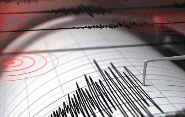 İstanbul depremi 24.09.2019 Pazartesi