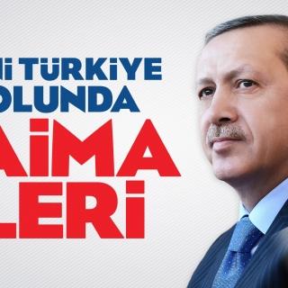 YENİ  TÜRKİYE Profile Picture