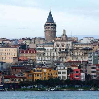 istanbul Profile Picture