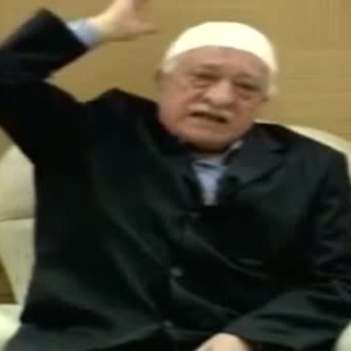 Fethullah-Gulen Profile Picture