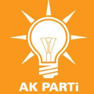 AK Parti  Sevdalıları