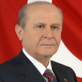 Devlet  Bahceli