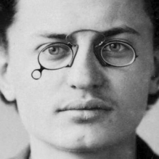 Lev Davidoviç  Bronştayn