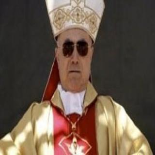 Papa 16.  Benedikt