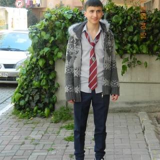 Beytullah  Özgan