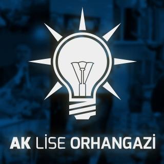 AK Lise  Orhangazi