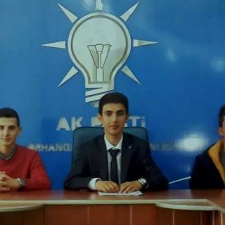 Arif  Aydın